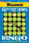 Wisconsin Geography Bingo Game! (Wisconsin Experience) Cover Image