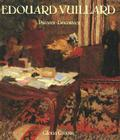 Edouard Vuillard: Painter-Decorator: Patrons and Projects, 1892-1912 Cover Image