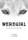 Weregirl Cover Image