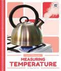 Measuring Temperature (Let's Measure) Cover Image