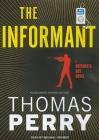 The Informant: A Butcher's Boy Novel Cover Image