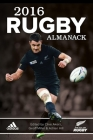 2016 Rugby Almanack Cover Image