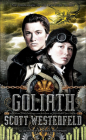 Goliath (Leviathan Trilogy (PB) #3) Cover Image