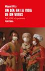 Un día en la vida de un virus: Del ADN a la pandemia Cover Image