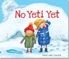 No Yeti Yet Cover Image