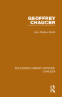 Geoffrey Chaucer Cover Image