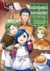 Ascendance of a Bookworm (Manga) Part 1 Volume 6 Cover Image