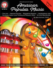 American Popular Music, Grades 5 - 8 Cover Image