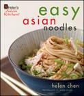 Helen's Asian Kitchen: Easy Asian Noodles Cover Image