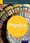 Ib Physics Study Guide: 2014 Edition: Oxford Ib Diploma Program Cover Image