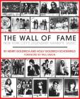 The Wall of Fame: New York City's Legendary Manny's Music Cover Image