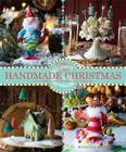 Glitterville's Handmade Christmas: A Glittered Guide for Whimsical Crafting! Cover Image