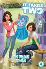 Go! Fight! Twin! (It Takes Two #4) Cover Image
