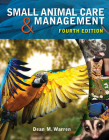 Workbook for Warren's Small Animal Care and Management, 4th Cover Image
