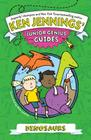 Dinosaurs (Ken Jennings' Junior Genius Guides) Cover Image