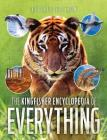 Kingfisher Encyclopedia of Everything (Kingfisher Encyclopedias) Cover Image