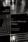 The Rorty-Habermas Debate Cover Image