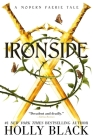 Ironside: A Modern Faerie Tale (The Modern Faerie Tales) Cover Image