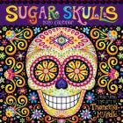 Sugar Skulls 2020 Wall Calendar Cover Image
