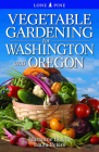 Vegetable Gardening for Washington and Oregon Cover Image