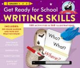 Get Ready for School: Writing Skills Cover Image