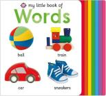 My Little Book of Words (My Little Books) Cover Image