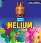 Helium (Elements of Chemistry) Cover Image