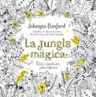 Jungla Magica Cover Image