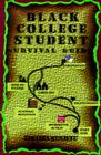 Black College Student Survival Guide Cover Image