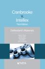 Cranbrooke v. Intellex: Defendant's Materials Cover Image