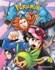 Pokémon X•Y, Vol. 4 Cover Image