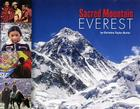 Sacred Mountain: Everest Cover Image