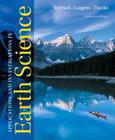 Applications and Investigations in Earth Science Cover Image