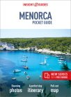 Insight Guides Pocket Menorca (Travel Guide with Free Ebook) (Insight Pocket Guides) Cover Image