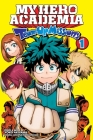 My Hero Academia: Team-Up Missions, Vol. 1 Cover Image