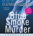 Blue Smoke and Murder Cover Image