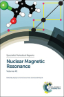 Nuclear Magnetic Resonance: Volume 43 Cover Image