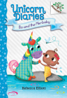 Bo and the Merbaby: A Branches Book (Unicorn Diaries #5) (Library Edition) Cover Image