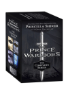 The Prince Warriors Paperback Boxed Set Cover Image