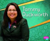 Tammy Duckworth (Great Asian Americans) Cover Image