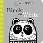 Jane Foster's Black and White Cover Image