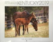 Kentucky 2019 Wall Calendar Cover Image