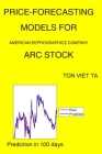 Price-Forecasting Models for American Reprographics Company ARC Stock Cover Image