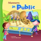 Manners in Public (Way to Be! Manners) Cover Image