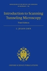 Introduction to Scanning Tunneling Microscopy Third Edition Cover Image