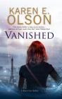 Vanished (Black Hat Thriller #4) Cover Image