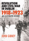 Revolution and Civil War in Dublin 1918-1923: An Illustrated History Cover Image