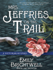Mrs. Jeffries on the Trail Cover Image