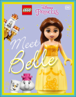 LEGO Disney Princess Meet Belle Cover Image