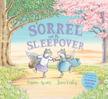 Sorrel and the Sleepover Cover Image